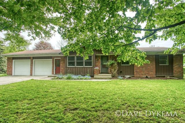 5456 Byron Center Avenue SW, Wyoming, MI 49519 (MLS #19022493) :: JH Realty Partners