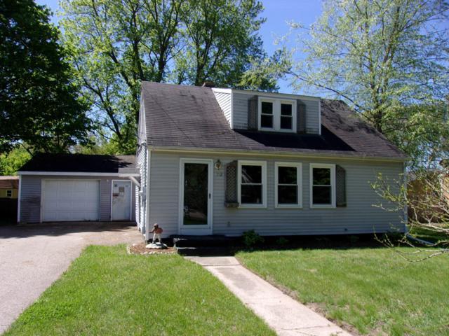 712 E Main Street, Middleville, MI 49333 (MLS #19022499) :: Deb Stevenson Group - Greenridge Realty
