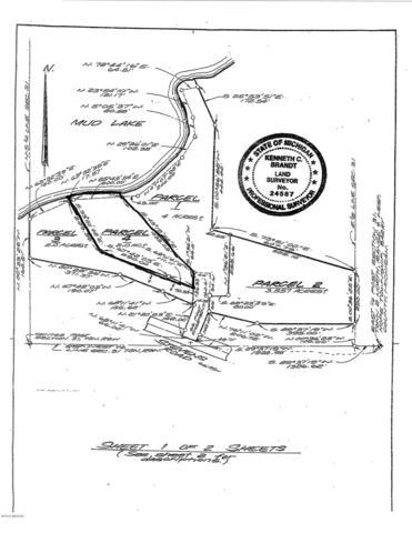 6380 Stevens Rd Lot #4, Delton, MI 49046 (MLS #19022511) :: Matt Mulder Home Selling Team