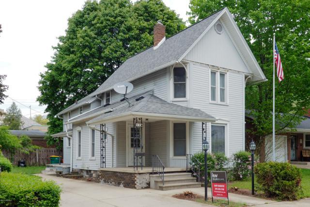 65 Wendell Street, Battle Creek, MI 49017 (MLS #19022518) :: Matt Mulder Home Selling Team
