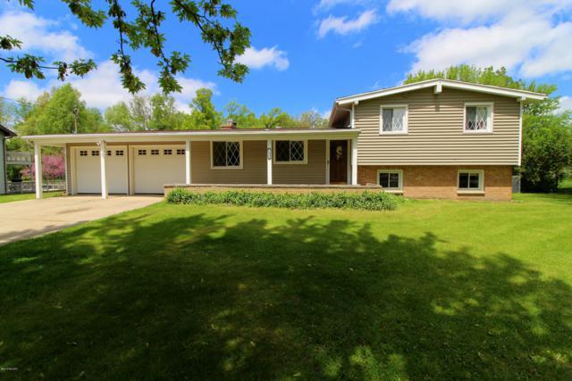 152 Pepperidge Lane, Battle Creek, MI 49015 (MLS #19022526) :: Matt Mulder Home Selling Team