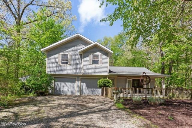 218 Chickadee Trail, Michigan City, IN 46360 (MLS #19022538) :: Matt Mulder Home Selling Team