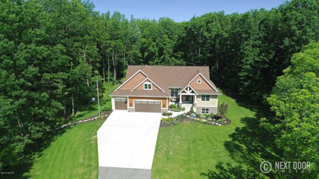 5135 Hide Away Lane, Hudsonville, MI 49426 (MLS #19022551) :: JH Realty Partners