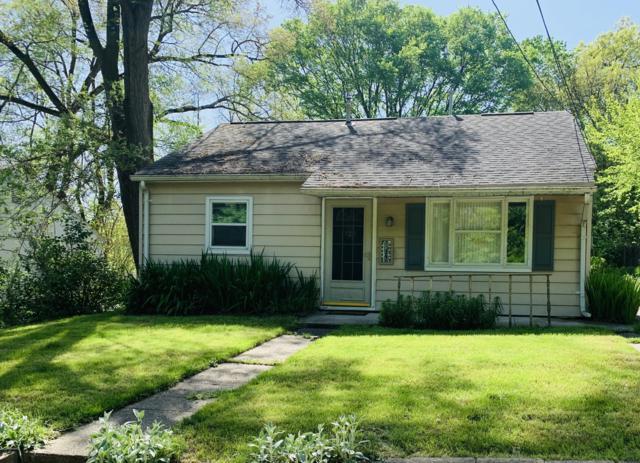 217 Wallace Avenue, Kalamazoo, MI 49048 (MLS #19022568) :: Matt Mulder Home Selling Team