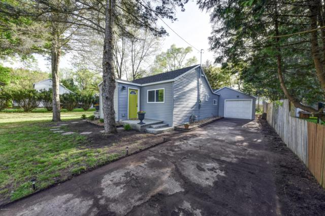 426 Hutchinson Street, Big Rapids, MI 49307 (MLS #19022587) :: Matt Mulder Home Selling Team