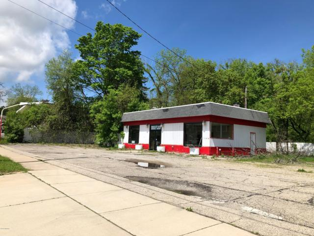 122 W Chicago Street, Jonesville, MI 49250 (MLS #19022588) :: Ginger Baxter Group