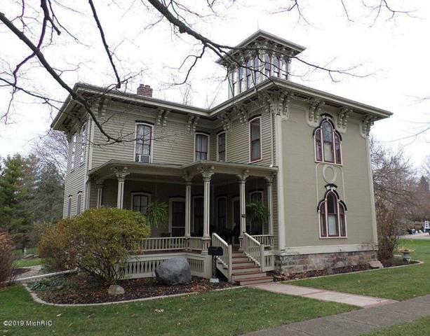 423 N Main Street, Bellevue, MI 49021 (MLS #19022647) :: Deb Stevenson Group - Greenridge Realty