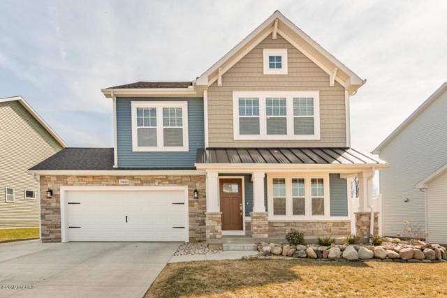 5903 Copper Leaf Trail, Portage, MI 49024 (MLS #19022658) :: Matt Mulder Home Selling Team