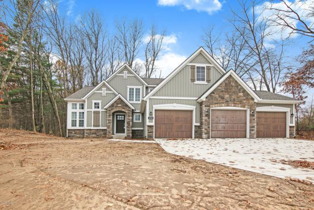 4194 Oak Timbers Drive, Grand Rapids, MI 49525 (MLS #19022670) :: JH Realty Partners