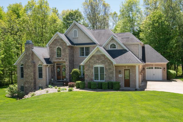 9380 Marshwood Drive, Richland, MI 49083 (MLS #19022700) :: Matt Mulder Home Selling Team