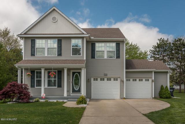 7198 Bertland Drive, Portage, MI 49024 (MLS #19022711) :: Matt Mulder Home Selling Team