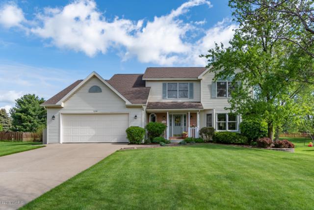 5256 Heathrow Avenue, Kalamazoo, MI 49009 (MLS #19022719) :: Matt Mulder Home Selling Team
