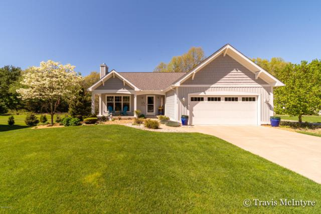6413 Destin Court, Saugatuck, MI 49453 (MLS #19022742) :: Matt Mulder Home Selling Team