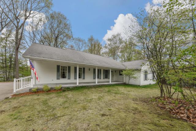 23116 Maple Hill Drive, Big Rapids, MI 49307 (MLS #19022780) :: Matt Mulder Home Selling Team