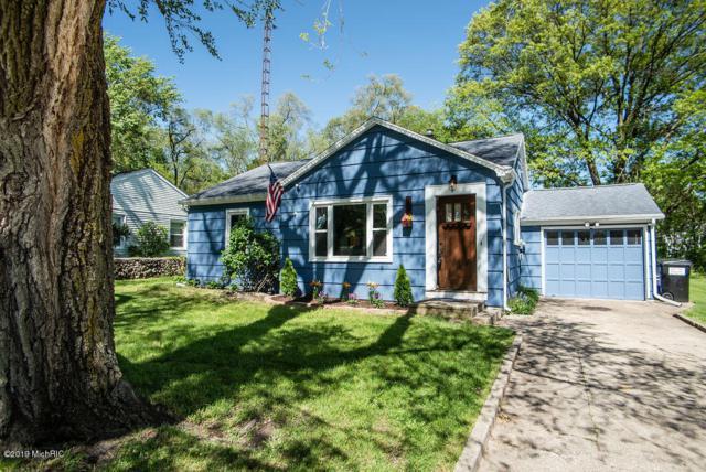 7637 Kingston Drive, Portage, MI 49002 (MLS #19022801) :: Matt Mulder Home Selling Team