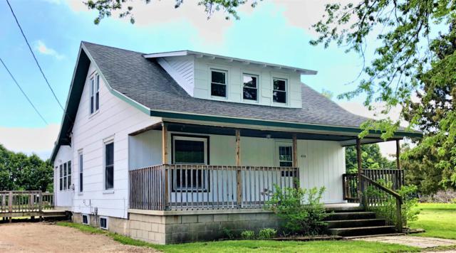 419 Fuller Avenue, Big Rapids, MI 49307 (MLS #19022811) :: Matt Mulder Home Selling Team
