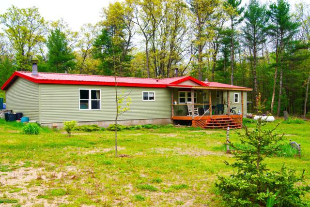 278 S Locust Avenue, White Cloud, MI 49349 (MLS #19022818) :: Matt Mulder Home Selling Team