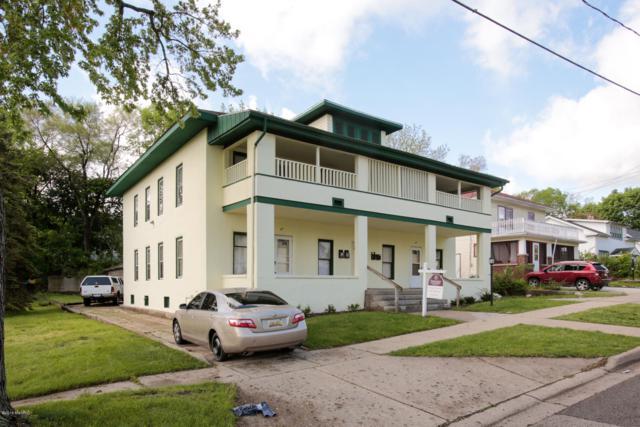 23 Bowen Avenue, Battle Creek, MI 49037 (MLS #19022836) :: Matt Mulder Home Selling Team