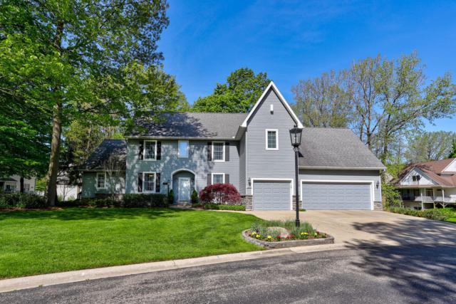 1390 Summerwood Drive, South Haven, MI 49090 (MLS #19022840) :: Matt Mulder Home Selling Team