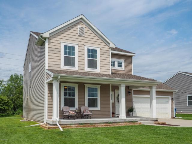4213 Country Meadows Drive, Kalamazoo, MI 49048 (MLS #19022849) :: Matt Mulder Home Selling Team