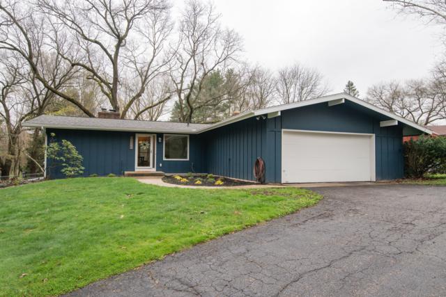 5135 Foxcroft Drive, Kalamazoo, MI 49009 (MLS #19022859) :: Matt Mulder Home Selling Team