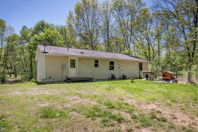 158 Pasadena Avenue, Battle Creek, MI 49017 (MLS #19022869) :: Matt Mulder Home Selling Team