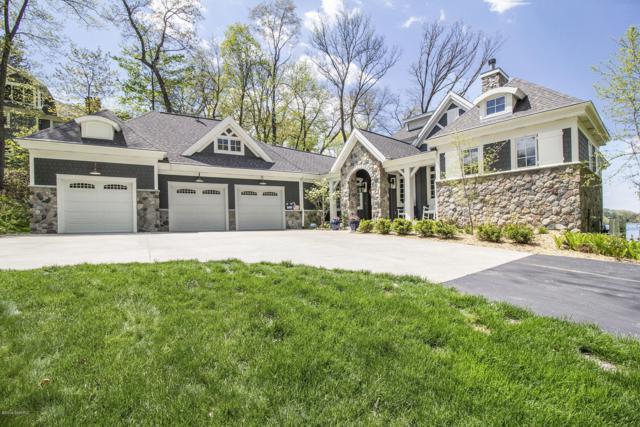 10765 M-43, Richland, MI 49083 (MLS #19022881) :: Matt Mulder Home Selling Team