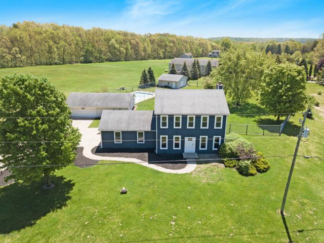 1920 Walton Rd. Road, Niles, MI 49120 (MLS #19022909) :: Matt Mulder Home Selling Team