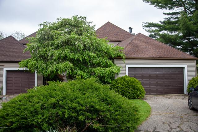 280-B Fairway Court, Plainwell, MI 49080 (MLS #19022923) :: Matt Mulder Home Selling Team