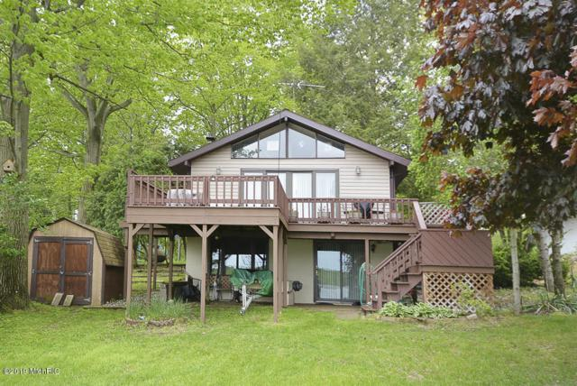 52355 Silver Saddle Drive, Grand Junction, MI 49056 (MLS #19022924) :: Matt Mulder Home Selling Team