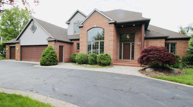 109 Stonehenge Drive SW, Grandville, MI 49418 (MLS #19022928) :: JH Realty Partners