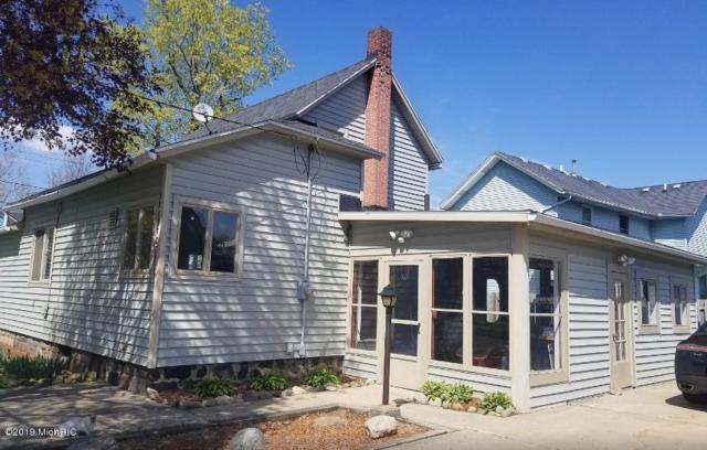 338 W Mill Street, Hastings, MI 49058 (MLS #19022933) :: CENTURY 21 C. Howard
