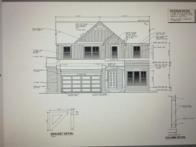 6673 Craftsman Square Dr, Rockford, MI 49341 (MLS #19022938) :: JH Realty Partners
