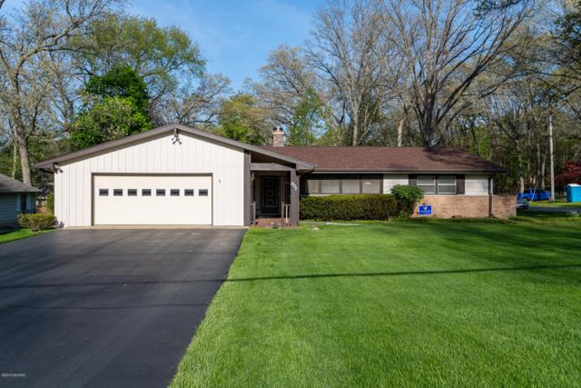 1802 Greenbriar Drive, Portage, MI 49024 (MLS #19022952) :: CENTURY 21 C. Howard
