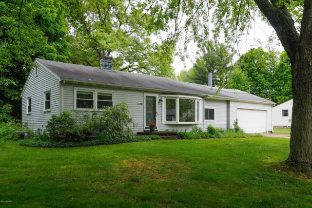 10210 Roger Street, Portage, MI 49002 (MLS #19022956) :: Matt Mulder Home Selling Team