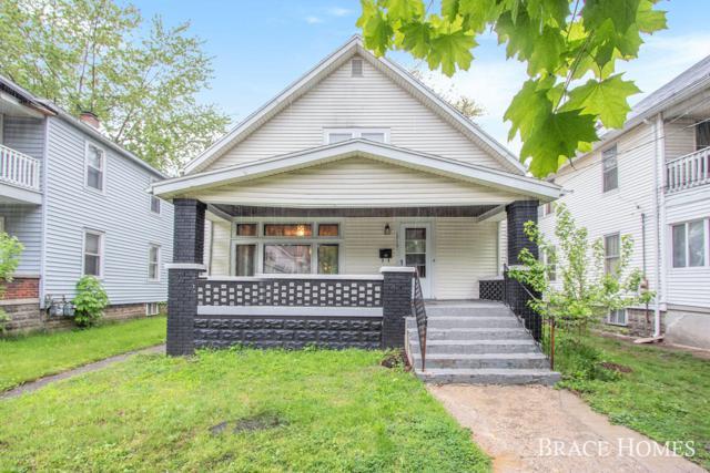 1315 Muskegon Avenue NW, Grand Rapids, MI 49504 (MLS #19022957) :: Matt Mulder Home Selling Team