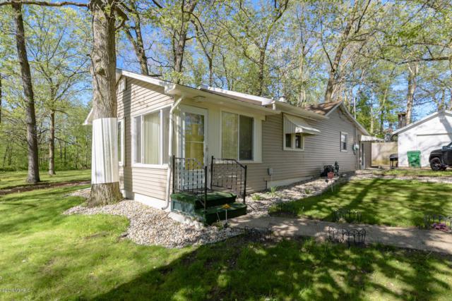 706 N Washington Avenue, Battle Creek, MI 49037 (MLS #19022968) :: Matt Mulder Home Selling Team