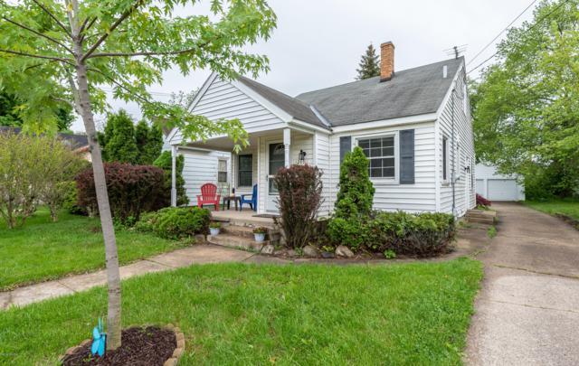 1263 Diamond Avenue NE, Grand Rapids, MI 49505 (MLS #19023001) :: Matt Mulder Home Selling Team