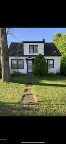 283 Ryno Road, Coloma, MI 49038 (MLS #19023004) :: Matt Mulder Home Selling Team