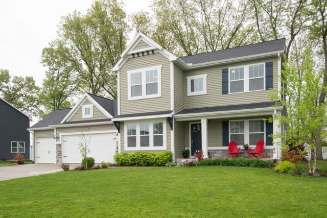 7071 Annandale Drive, Kalamazoo, MI 49009 (MLS #19023019) :: Matt Mulder Home Selling Team