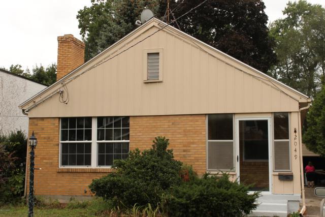 2049 Paris Avenue SE, Grand Rapids, MI 49507 (MLS #19023050) :: Deb Stevenson Group - Greenridge Realty
