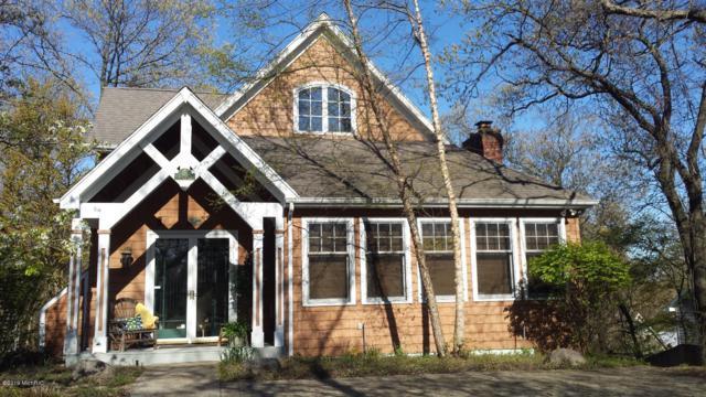 101 Kaye Lane, Michigan City, IN 46360 (MLS #19023069) :: Deb Stevenson Group - Greenridge Realty