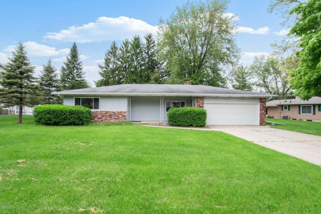 3712 Trianon Trail, Holt, MI 48842 (MLS #19023438) :: Deb Stevenson Group - Greenridge Realty