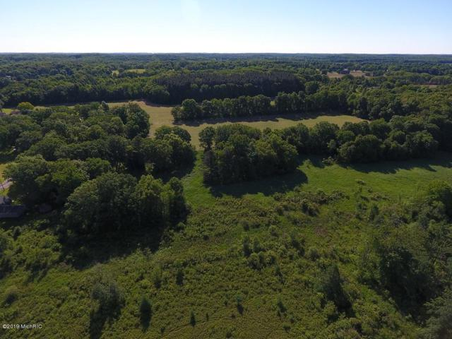 855 Swains Lake Drive, Concord, MI 49237 (MLS #19023933) :: Deb Stevenson Group - Greenridge Realty