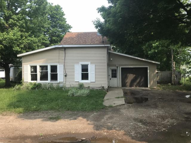 195 New Street, Galesburg, MI 49053 (MLS #19024102) :: CENTURY 21 C. Howard