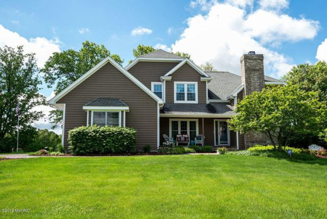 71454 Song Sparrow Trail, Niles, MI 49120 (MLS #19024194) :: JH Realty Partners