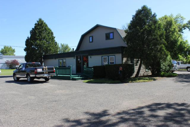 126 Concord Road, Jonesville, MI 49250 (MLS #19024421) :: Deb Stevenson Group - Greenridge Realty