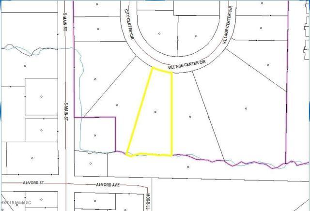 23875 Village Center Circle Circle #22, Mattawan, MI 49071 (MLS #19024445) :: CENTURY 21 C. Howard