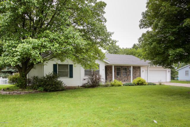 804 Barton Street, Otsego, MI 49078 (MLS #19024488) :: Matt Mulder Home Selling Team