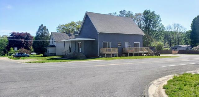 4195 N Weber Road, Muskegon, MI 49445 (MLS #19024720) :: JH Realty Partners